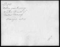 Rapid Transit Photographs -- Box 12, Folder 28 (December 3, 1926) -- print, 1926-12-03, 3:00 P.M. (back of photograph)
