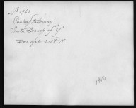 Rapid Transit Photographs -- Box 12, Folder 28 (December 3, 1926) -- print, 1926-12-03, 3:15 P.M. (back of photograph)