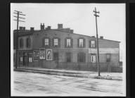 Rapid Transit Photographs -- Box 12, Folder 29 (December 3, 1926 - December 6, 1926) -- print, 1926-12-06, 10:59 A.M.