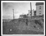 Rapid Transit Photographs -- Box 12, Folder 31 (March 8, 1927) -- print, 1927-03-08, 10:45 A.M.