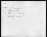 Rapid Transit Photographs -- Box 12, Folder 31 (March 8, 1927) -- print, 1927-03-08, 10:45 A.M. (back of photograph)