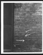 Rapid Transit Photographs -- Box 12, Folder 32 (March 8, 1927 - March 16, 1927) -- print, 1927-03-16, 10:03 P.M.