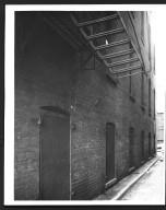 Rapid Transit Photographs -- Box 12, Folder 32 (March 8, 1927 - March 16, 1927) -- print, 1927-03-16, 10:25 P.M.
