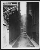 Rapid Transit Photographs -- Box 12, Folder 33 (March 16, 1927 - April 6, 1927) -- print, 1927-03-16, 10:30 A.M.