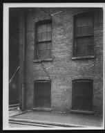 Rapid Transit Photographs -- Box 12, Folder 33 (March 16, 1927 - April 6, 1927) -- print, 1927-03-16, 10:29 A.M.
