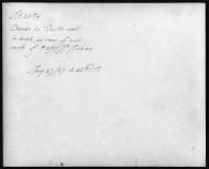 Rapid Transit Photographs -- Box 12, Folder 37 (May 2, 1927 - May 27, 1927) -- print, 1927-05-27, 3:35 P.M. (back of photograph)