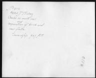 Rapid Transit Photographs -- Box 12, Folder 38 (June 8, 1927 - June 15, 1927) -- print, 1927-06-15, 9:27 A.M. (back of photograph)