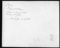 Rapid Transit Photographs -- Box 12, Folder 40 (June 16, 1927) -- print, 1927-06-16, 10:30 A.M. (back of photograph)