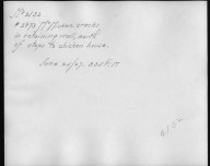 Rapid Transit Photographs -- Box 12, Folder 42 (June 24, 1927 - June 25, 1927) -- print, 1927-06-24, 3:35 P.M. (back of photograph)