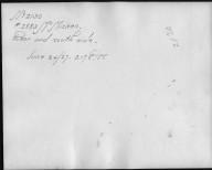 Rapid Transit Photographs -- Box 12, Folder 42 (June 24, 1927 - June 25, 1927) -- print, 1927-06-24, 3:17 P.M. (back of photograph)