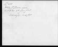 Rapid Transit Photographs -- Box 12, Folder 43 (June 25, 1927) -- print, 1927-06-25, 10:35 A.M. (back of photograph)