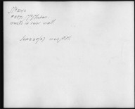 Rapid Transit Photographs -- Box 12, Folder 43 (June 25, 1927) -- print, 1927-06-25, 11:03 A.M. (back of photograph)