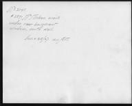 Rapid Transit Photographs -- Box 12, Folder 43 (June 25, 1927) -- print, 1927-06-25, 11:11 A.M. (back of photograph)