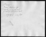 Rapid Transit Photographs -- Box 12, Folder 53 (July 12, 1927 - July 13, 1927) -- print, 1927-07-12, 11:40 A.M. (back of photograph)