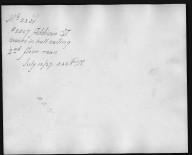 Rapid Transit Photographs -- Box 12, Folder 53 (July 12, 1927 - July 13, 1927) -- print, 1927-07-12, 3:20 P.M. (back of photograph)
