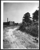 Rapid Transit Photographs -- Box 12, Folder 54 (July 13, 1927 - July 26, 1927) -- print, 1927-07-13, 10:40 A.M.