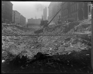 Rapid Transit Photographs -- Box 13, Folder 32 (June 25, 1920) -- negative, 1920-06-25, 2:19 P.M.
