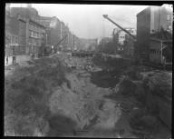 Rapid Transit Photographs -- Box 14, Folder 19 (October 13, 1920 - October 14, 1920) -- negative, 1920-10-13, 2:50 P.M.