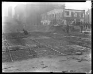 Rapid Transit Photographs -- Box 14, Folder 34 (January 12, 1921 - January 24, 1921) -- negative, 1921-01-20, 3:15 P.M.