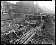 Rapid Transit Photographs -- Box 14, Folder 36 (January 24, 1921 - February 2, 1921) -- negative, 1921-01-28, 2:37 P.M.