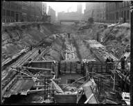 Rapid Transit Photographs -- Box 14, Folder 36 (January 24, 1921 - February 2, 1921) -- negative, 1921-01-28, 2:50 P.M.