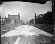 Rapid Transit Photographs -- Box 14, Folder 46 (March 4, 1920 - March 10, 1921) -- negative, 1921-03-10, 10:09 A.M.