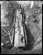 Rapid Transit Photographs -- Box 15, Folder 06 (March 25, 1921) -- negative, 1921-03-25, 3:01 P.M.