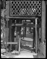 Rapid Transit Photographs -- Box 15, Folder 08 (April 1, 1921) -- negative, 1921-04-01, 11:49 A.M.