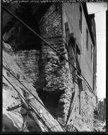Rapid Transit Photographs -- Box 15, Folder 34 (June 30, 1921 - July 12, 1921) -- negative, 1921-06-30, 8:57 A.M.