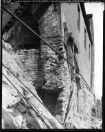 Rapid Transit Photographs -- Box 15, Folder 34 (June 30, 1921 - July 12, 1921) -- negative, 1921-06-30, 8:58 A.M.