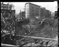 Rapid Transit Photographs -- Box 16, Folder 17 (September 28, 1921 - October 6, 1921) -- negative, 1921-09-28, 11:16 A.M.