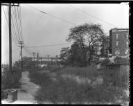 Rapid Transit Photographs -- Box 16, Folder 21 (October 17, 1921 - October 21, 1921) -- negative, 1921-10-17, 10:40 A.M.