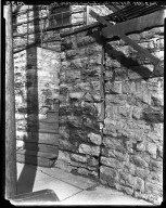 Rapid Transit Photographs -- Box 16, Folder 36 (January 24, 1922 - February 2, 1922) -- negative, 1922-02-02, 9:55 A.M.