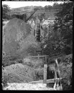 Rapid Transit Photographs -- Box 17, Folder 11 (May 19, 1922 - May 27, 1922) -- negative, 1922-05-19, 11:27 A.M.