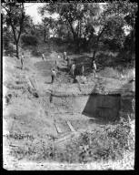 Rapid Transit Photographs -- Box 17, Folder 13 (May 29, 1922 - May 31, 1922) -- negative, 1922-05-29, 3:05 P.M.