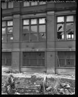Rapid Transit Photographs -- Box 18, Folder 32 (September 15, 1926 - September 17, 1926) -- negative, 1926-09-17, 10:16 A.M.