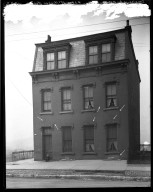 Rapid Transit Photographs -- Box 19, Folder 09 (November 22, 1926 - December 2, 1926) -- negative, 1926-12-02, 10:44 A.M.