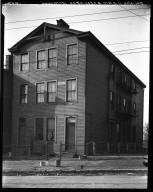 Rapid Transit Photographs -- Box 19, Folder 13 (December 3, 1926) -- negative, 1926-12-03, 11:18 A.M.
