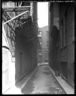 Rapid Transit Photographs -- Box 19, Folder 19 (March 14, 1927 - March 16, 1927) -- negative, 1927-03-16, 10:30 A.M.