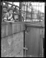 Rapid Transit Photographs -- Box 19, Folder 34 (June 1, 1927) -- negative, 1927-06-01, 3:17 P.M.