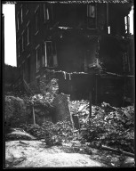 Rapid Transit Photographs -- Box 20, Folder 16 (August 18, 1927 - August 25, 1927) -- negative, 1927-08-18, 11:56 A.M.