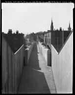 Rapid Transit Photographs -- Box 20, Folder 21 (October 21, 1927) -- negative, 1927-10-21, 10:39 A.M.