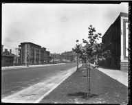 Rapid Transit Photographs -- Box 20, Folder 30 (July 2, 1928 - July 11, 1928) -- negative, 1928-07-11, 10:05 A.M.