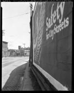 Rapid Transit Photographs -- Box 20, Folder 33 (July 11, 1928 - July 14, 1928) -- negative, 1928-07-14, 10:24 A.M.