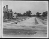 Street Improvement Photographs -- Box 21, Folder 02 (Alice Street) -- print, 1926-06-28