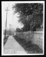 Street Improvement Photographs -- Box 21, Folder 30 (Beekman Street) -- print, 1935-06-18