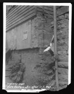 Street Improvement Photographs -- Box 22, Folder 44 (Eastern Avenue) -- print, 1931