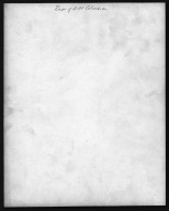 Street Improvement Photographs -- Box 22, Folder 45 (Eastern Avenue) -- print, 1932-06-06 (back of photograph)