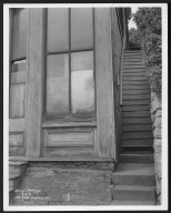 Street Improvement Photographs -- Box 22, Folder 45 (Eastern Avenue) -- print, 1932-06-06