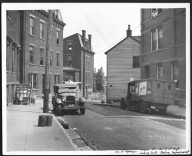 Street Improvement Photographs -- Box 25, Folder 17 (Kilgorn Street) -- print, 1924